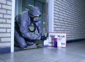 Nieuw filmpje asbestinventarisatie